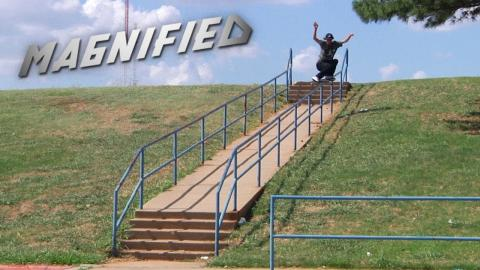 Magnified: Kyle Walker and Tyson Peterson - ThrasherMagazine