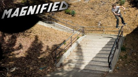 Magnified: Taylor Kirby - ThrasherMagazine