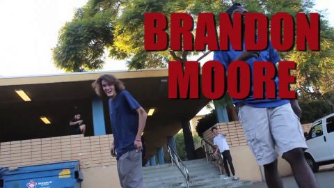 MAJER THINGS - Brandon Moore | MAJER Crew