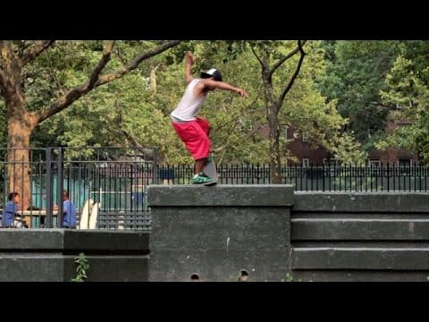 Making It Happen Montage 1 | TransWorld SKATEboarding - TransWorld SKATEboarding
