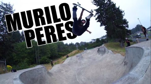 Mal Passado - Murilo Peres - Drop Dead Silver Era | Black Media