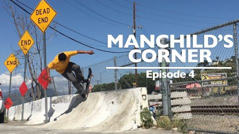 Manchild's Corner | Episode 04 | crailtap