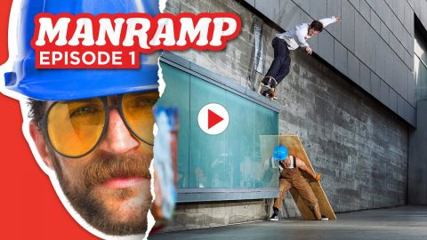 "Manramp ""Return of the Ramp"" Episode 1 