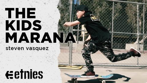 Marana Kids Collection | etnies Footwear | etnies