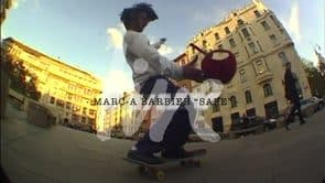 "Marc-A Barbier ""SAFE"" / teaser - Vimeo / Live skateboard media's videos"