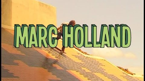 Marc 'Snapper' Holland - GOOCH 3D | Tony T-bags Woodward