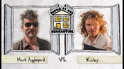 Mark Appleyard Vs. Taylor Kirby | BATQ | The Berrics