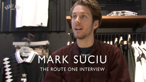 Mark Suciu: The Route One Interview