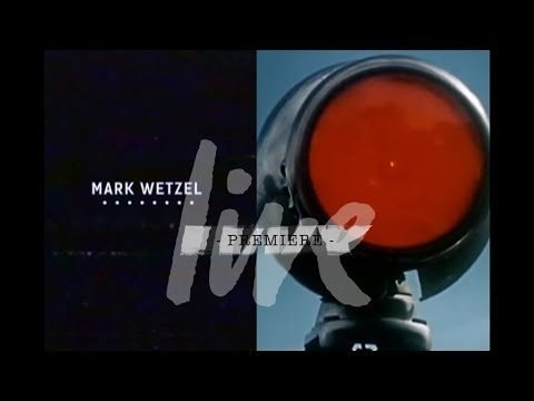 "Mark Wetzel ""LOOK LEFT"" part / PREMIERE - LIVE skateboard media"
