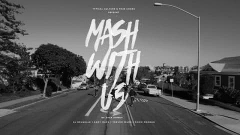 MASH WITH US Full length - Vimeo / TYPICAL CULTURE's videos