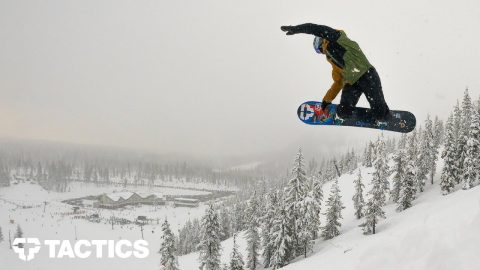 Mason & Kai Do The Doo | Hoodoo Ski Resort | Tactics Snow | Tactics Boardshop