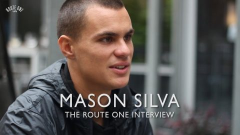 Mason Silva: The Route One Interview - RouteOneDirect