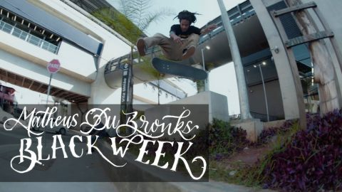 Matheus Du Bronks - Black Week | Black Media