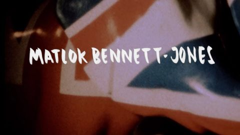 Matlok Bennett-Jones in 'Afterbang' | Freeskatemag