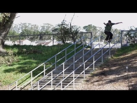 Matt Dodge, Follow & Focus Part - TransWorld SKATEboarding