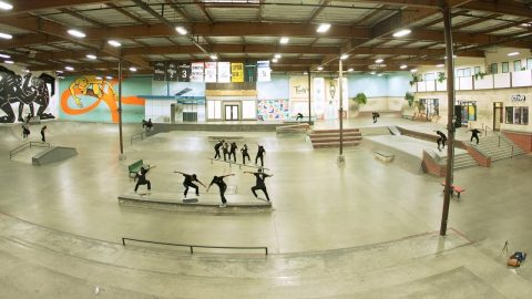 Maurio McCoy - It Must Be Nice | The Berrics