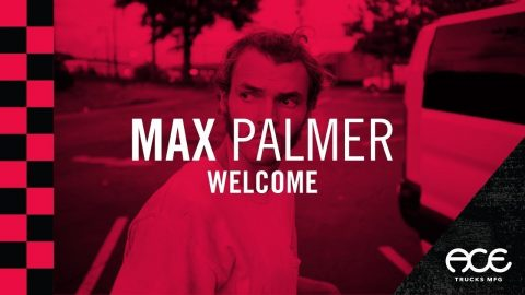 Max Palmer | Welcome Aboard | ACE TRUCKS