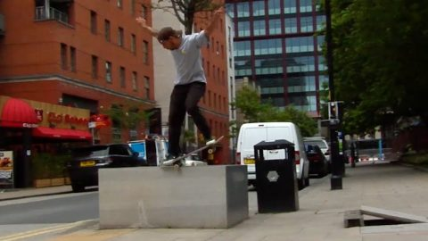 Maybe Hardware: Allen Key | Freeskatemag