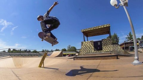 Medium Rare: Nathan Rocuski & Alec Debaro - Woodward Camp