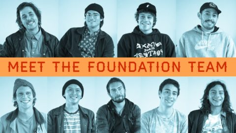 Meet the Foundation Team - ThrasherMagazine