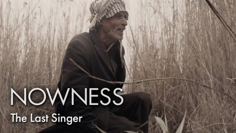 Meet the last of the singing Marsh Arabs   NOWNESS