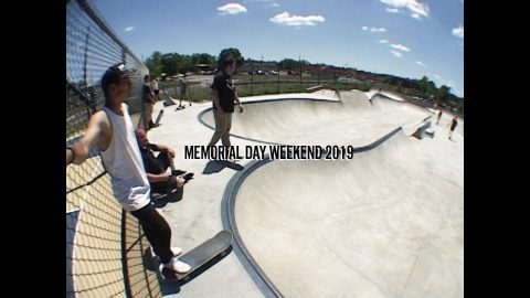 Memorial Day Weekend 2019 Montage | JETVBonus