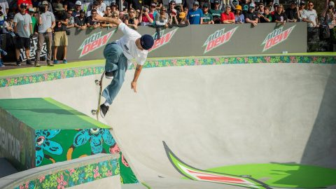 Men's Park Final Live Webcast | 2019 Dew Tour Long Beach | Dew Tour