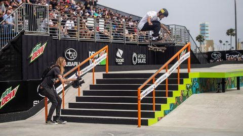 Men's Street Final Live Webcast | 2019 Dew Tour Long Beach | Dew Tour