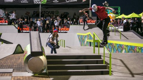 Men's Street Quarter Final Live Webcast | 2019 Dew Tour Long Beach | Dew Tour