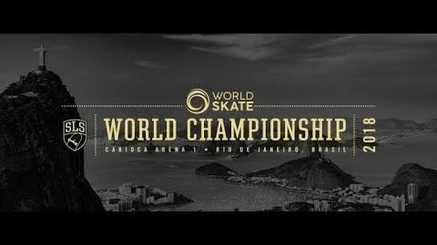 Men's World Championship Super Crown Final | SLS