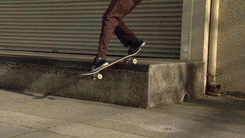 """Michael Pulizzi """"Extended Release"""" (full part) 
