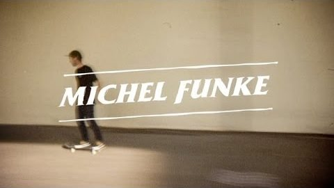 Michel Funke - Favorite Skateboard Co. - Daggers Part | Favorite Skateboard Company