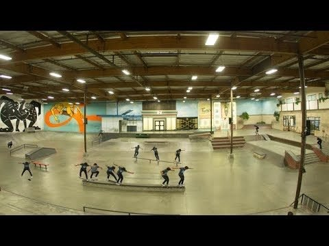Micky Papa - It Must be Nice - The Berrics