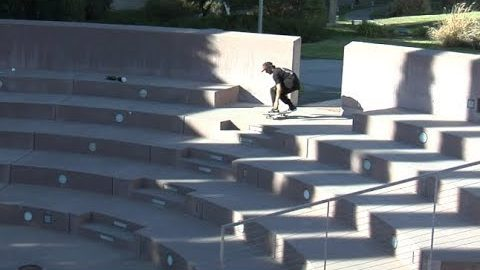 Micky Papa Laser Flip Quad Set Raw Cut | E. Clavel