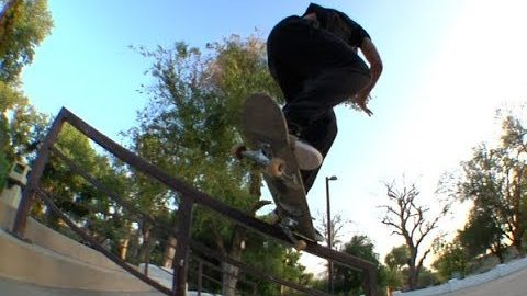 Micky Papa Switch Allie Oop 180 Krook Raw Cut | E. Clavel