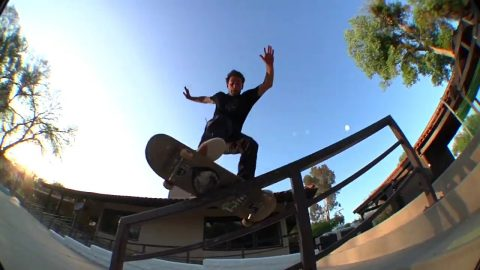 Micky Papa Switch Big Flip fs Board Raw Cut | E. Clavel