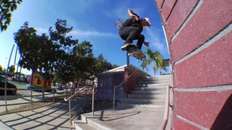 Micky Papa Switch Flip 9 Flat 2 Raw Cut | E. Clavel
