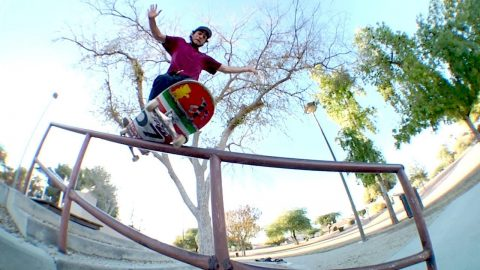 "Micky Papa's ""What's Going On?"" Ricta Part 