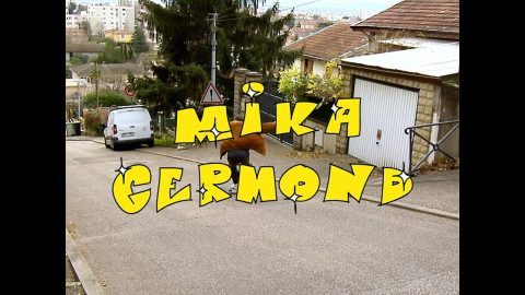 "Mika Germond – Rave Skateboards ""Family & Friends"" 