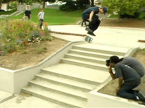 Mike Barker - LONG LOST CLIPS! #187 - DickJones
