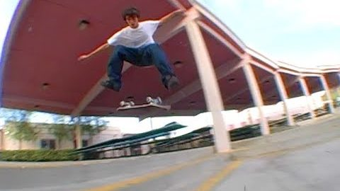 Mike Barker - LONG LOST CLIPS! #201 - DickJones