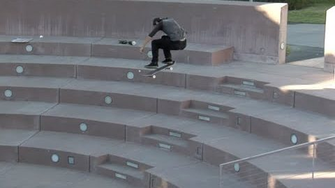 Mike Piwowar Switch Flip Quad Set Raw Cut | E. Clavel