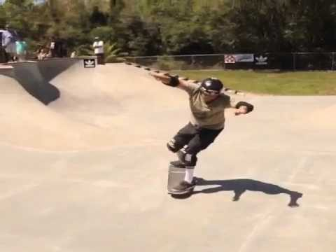 Mike Rogers - Bones Bearings