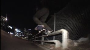 Mikey Chim Night Moves | Bones Bearings