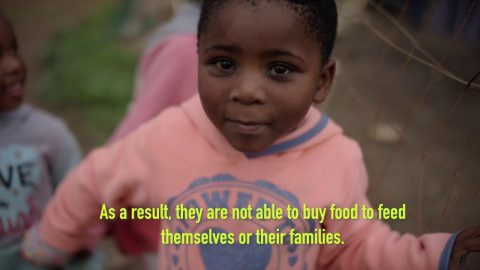Mikey February & Jordy Smith - The Feed Jbay Relief Raffle   Monster Children