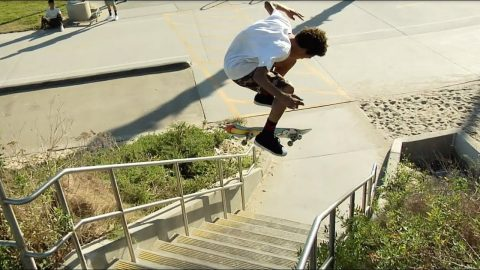 Mikey Jones | Bones Bearings