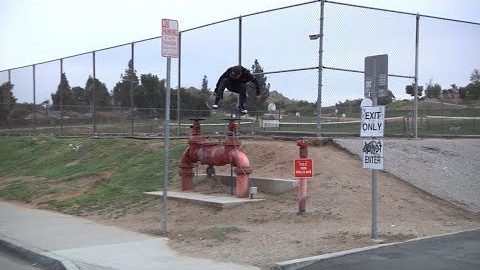 Milton Martinez: MY INDYS | Independent Trucks | Independent Trucks