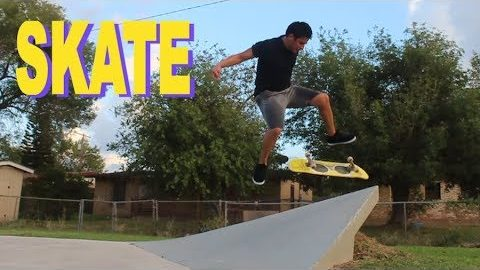 MINI BANK SKATE | MAJER Crew