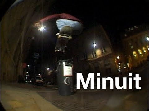 MINUIT Bordeaux - Trailer - MINUIT AUDIOVISUAL
