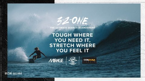 Mirage 3-2-One Boardshort | Searchers Collection 2019 | Rip Curl | Rip Curl